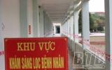 Thống nhất chế độ thông tin báo cáo tình hình dịch tại Thái Bình phải thực hiện trước 6 giờ 30 phút sáng và trước 17 giờ 30 phút chiều