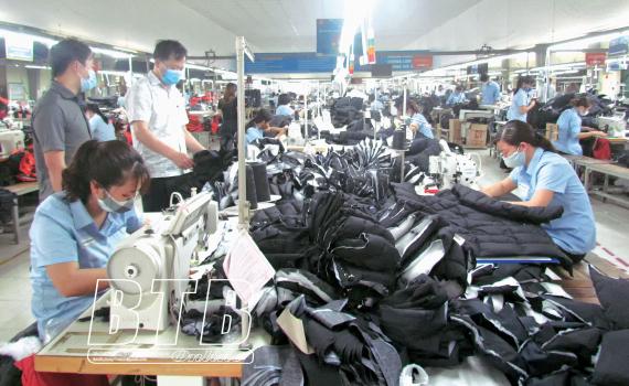 Hưng Hà: Nhiều giải pháp phát triển kinh tế - xã hội