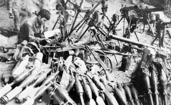 Chiến đấu bảo vệ biên giới phía bắc Tổ quốc 1979 - Thắng lợi và bài học lịch sử