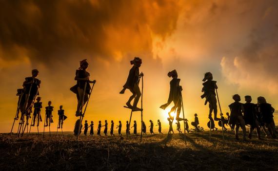 Tác giả Việt đạt giải vàng cuộc thi ảnh Tokyo