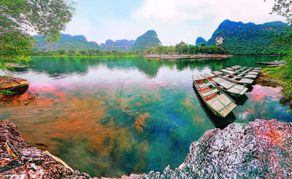 ''Festival Nhiếp ảnh quốc tế Việt Nam'' năm 2021 diễn ra tại Ninh Bình