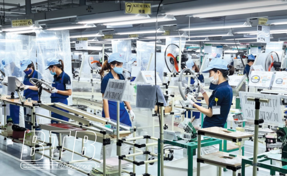 Kỳ cuối: Hỗ trợ doanh nghiệp nâng cao năng lực cạnh tranh