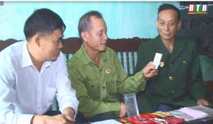 Gặp nhân chứng Chiến dịch Hồ Chí Minh