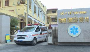 Thái Bình các bệnh viện trực cấp cứu 24/24 giờ